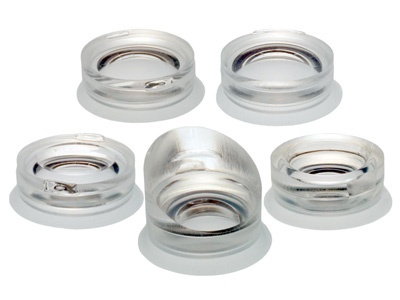 Disposable Vitrectomy Lenses