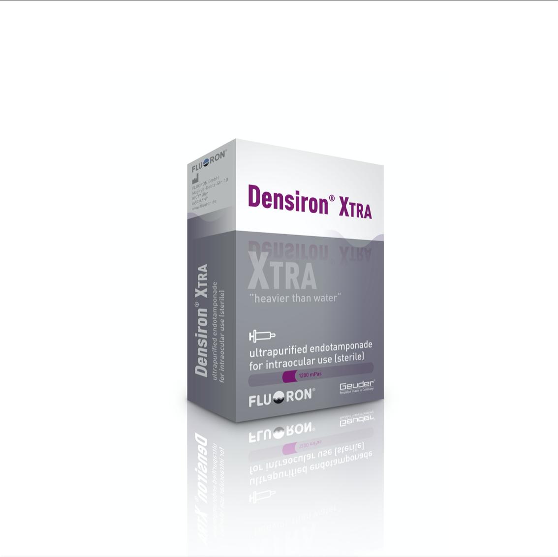 Densiron® XTRA