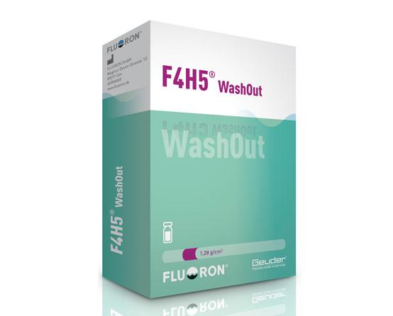 F4H5 WashOut Amphiphilic Solvent