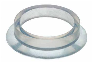 ANNEAU SILICONE À USAGE UNIQUE Single Use Silicone Ring