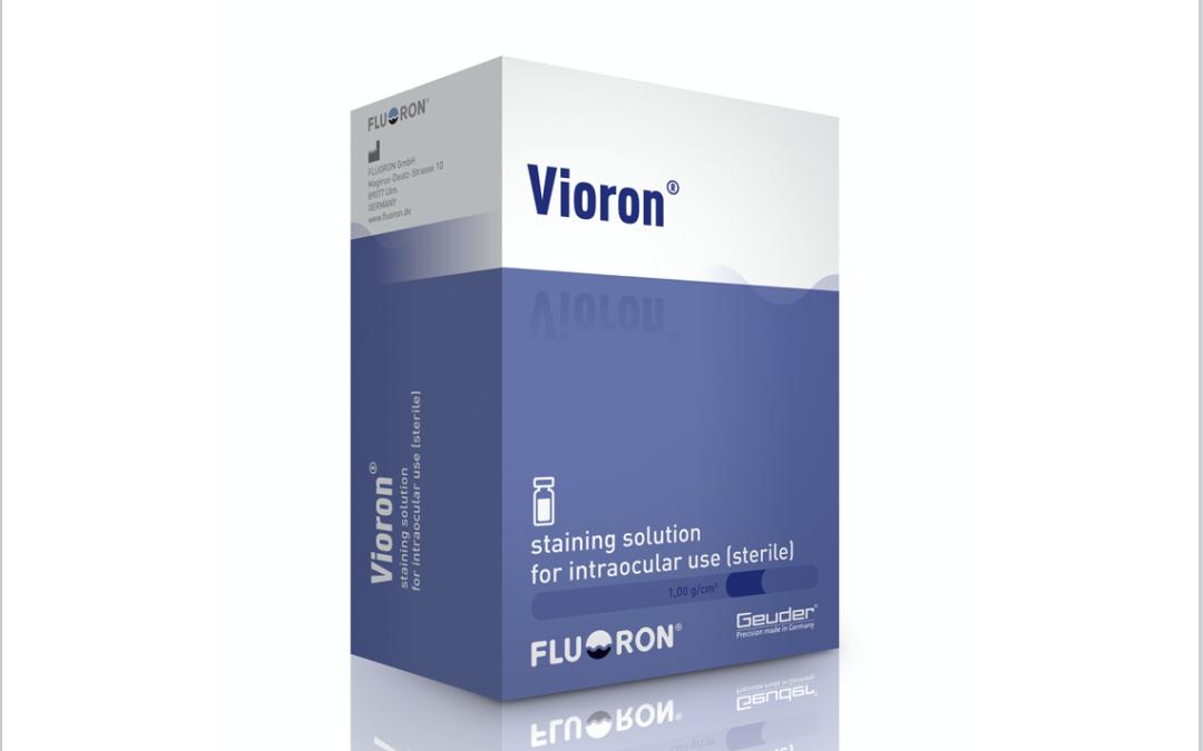 Vioron Staining Solution