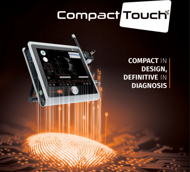 Compact Touch