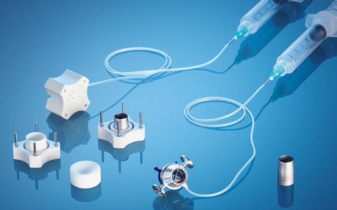 NanOEdge Single Use Trephines And Corneal Punches