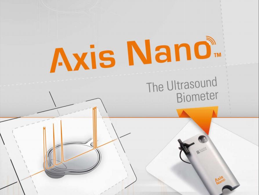 Axis Nano