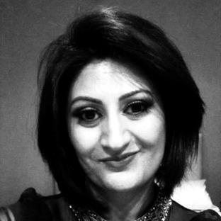 Rizwana Siddiqi